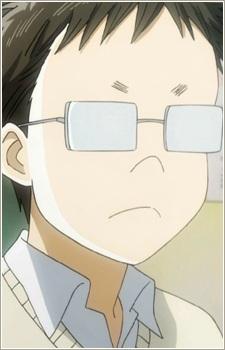 Komano, Tsutomu