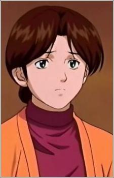 Shindou, Mother