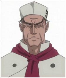 Oyaji-san