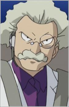 Dr. Seger