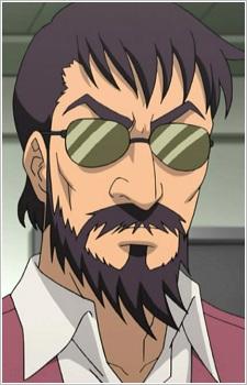 Tatsuzou Aonuma