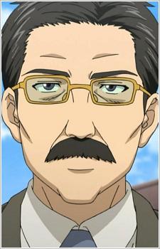 Tsubaki, Doctor