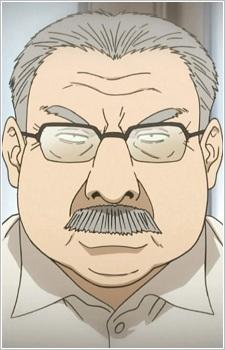 Tsubaki, Grandfather