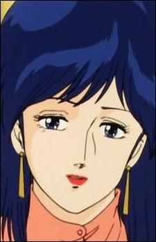 Mitsuko Shimizu