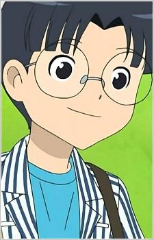 Takami Shishimura