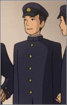 Tachibana, Hiroshi