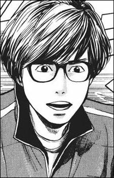Tatsuhiko Ookuma
