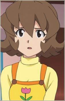 Yamano, Marie