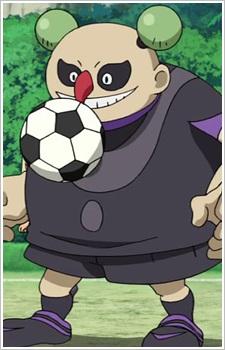 Noya, Keiichirou