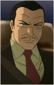 Father Hasegawa