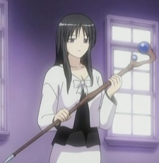 Suzuri Minagi