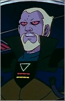 Supreme Commander Caponero
