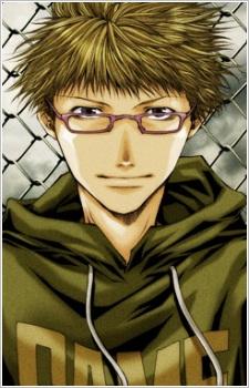 Saitou, Kazuo