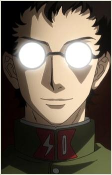Saotome, Eiji
