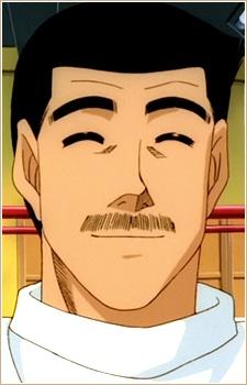 Tomoyuki Shinoda