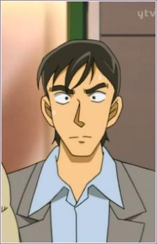 Sunada, Naoki