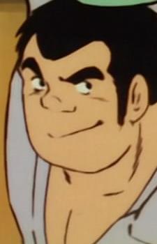 Gou, Daijirou