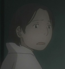Kisuke's Sister