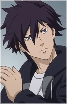 Kuroki, Anji