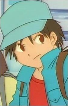 Yukiharu Akimoto