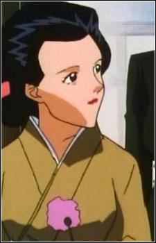 Mother Yamakawa