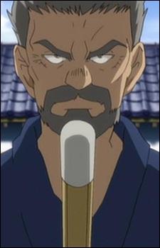 Toranosuke Ikari