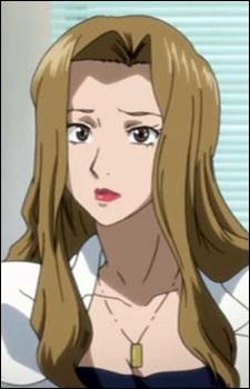 Yuuta's Mother