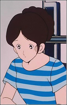 Uesugi, Haruko
