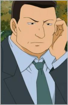 Detective Kosugi