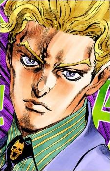 Kira, Yoshikage