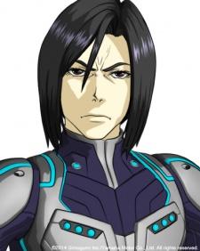 Koutarou Hyuga