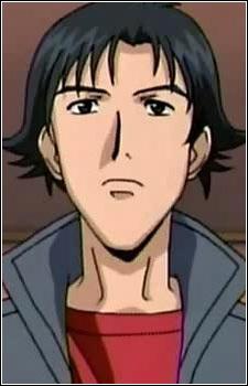 Fujisawa, Hiroshi