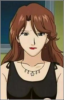 Yamazaki, Natsumi