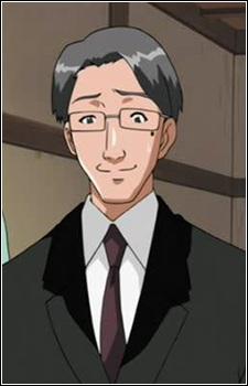 Toshiyuki Obana