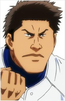 Ichirou Sakai