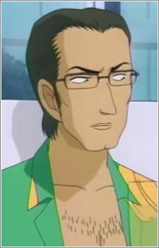 Yasuharu Endou
