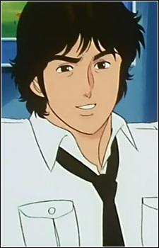 Toshio Utsumi