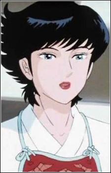 Mina Kazato