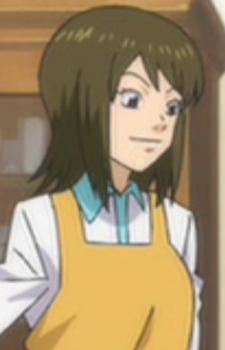 Mother Kuramochi
