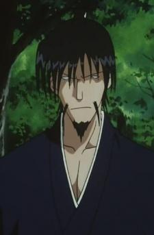 Gondou, Zanshiro
