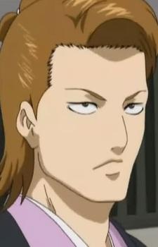 Oguri, Shunnosuke