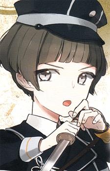 Hirano Toushirou