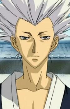 Shirogarasu
