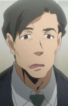 Osamu Mitsuya