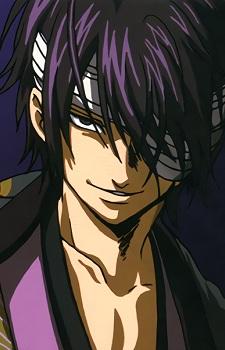 Takasugi, Shinsuke