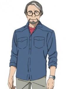 Takehito Shirahane