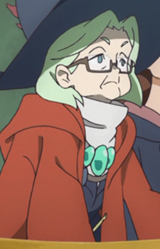 321891 - Little Witch Academia 480p Eng Sub