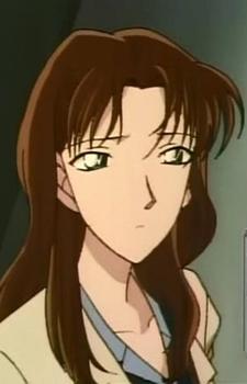 Shinmei, Kaori