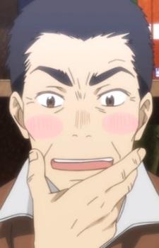 Takahashi, Father