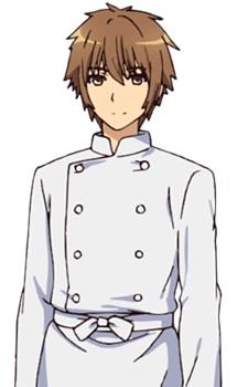 Minazuki, Kashou